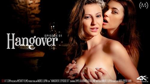 Hangover Part 1 - Emylia Argan & Tera Link (SexArt.com-)
