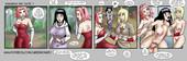 Ubermonkey - Sakura's Big Date - Naruto - Ongoing