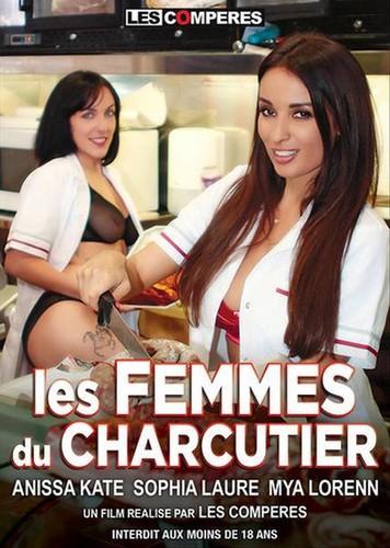 Les Femmes du Charcutier / Butcher Women