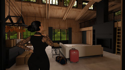 Back To The Cabin - Version 0.1.0 - Update