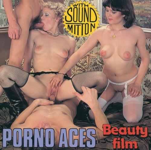Porno Aces (1980) VHSRip