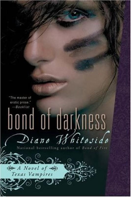 Bond of Darkness – Diane Whiteside
