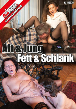 Alt Und Jung - Fett Und Schlank (2018)