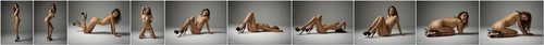 1544469509_sashenka-nude-in-stilettos-board [Hegre-Art] Sashenka - Nude In Stilettos