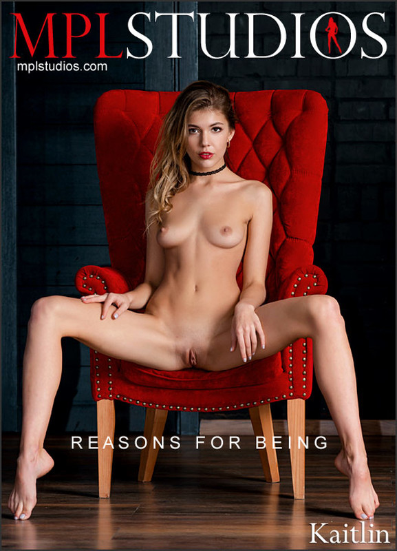 Katelin Reasons For Being (11-12-2018)