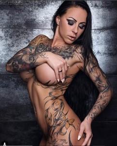 Nude sharon phoenix Sharon