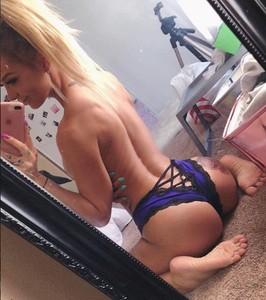 Alison nackt Carlson 61 Hottest