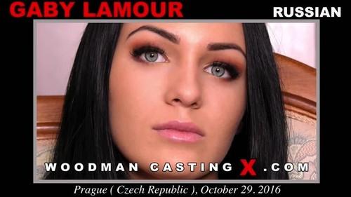 Gaby Lamour -  (Woodmancastingx-2017)