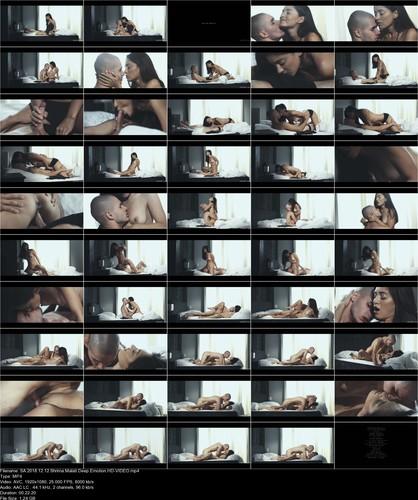 [Sexart] Shrima Malati & Vito Marciano - Deep Emotion