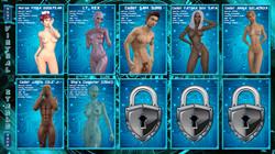 SpaceCorps XXX - Version 0.3.4a - Update