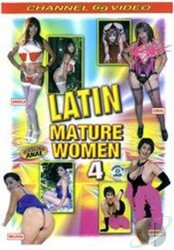 j1fzpfcidbi0 - Latin Mature Women #4