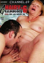 zn03bb72r739 - Hairy Grannies #6