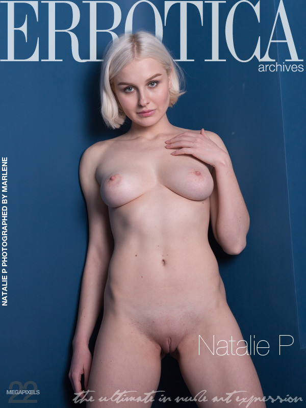 Natalie P - Natalie P (13-12-2018)