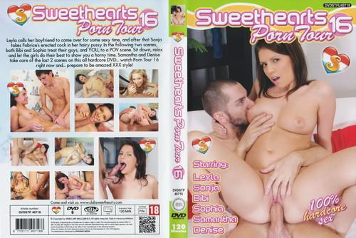 Sweethearts Porn Tour 16