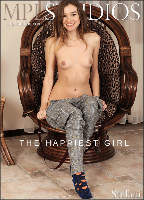 Stefani – The Happiest Girl - 102 pictures - 4000px (14 Dec, 2018)