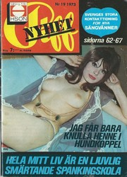 Piff Magazine 1973