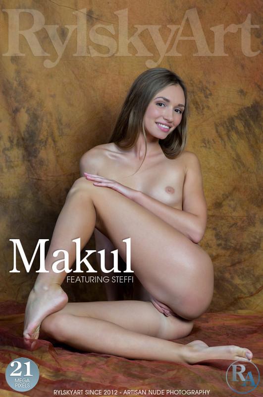 Steffi - Makul (14-12-2018)