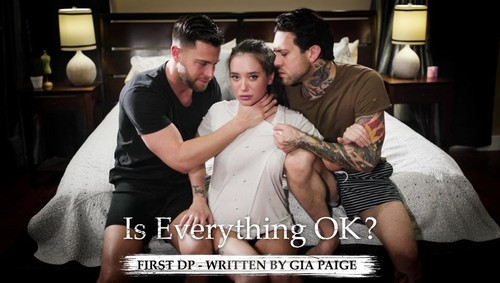 Is Everything OK?  [HD]