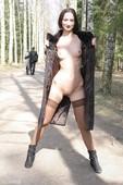 Masha - Outdoor Show (х126)