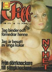 Piff Magazine 1974