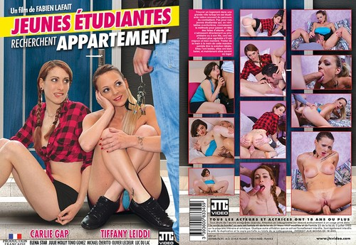 Jeunes Etudiantes Recherchent Appartement (2018)