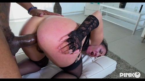 Hungry For Black Cock  [SD]
