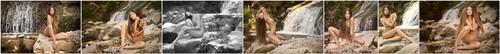 [ArtOfDan] Saju - Sensual River - Girlsdelta