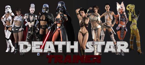 Darth Smut - Death Star Trainer - Version 3.00
