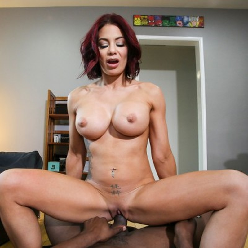 Made lick ryder skye interview discusses interracial sex
