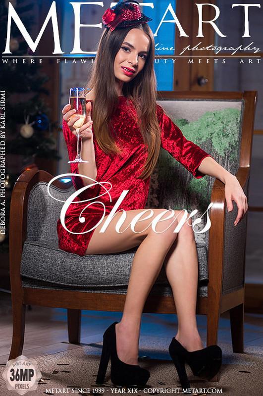 Debora A - Cheers (31-12-2018)