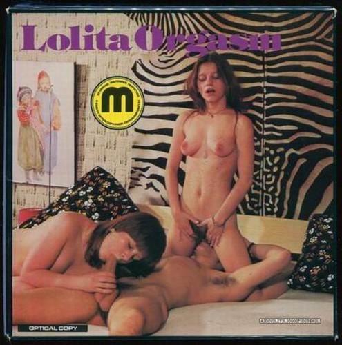 Lolita Orgasm (1970s) VHSRip