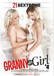 klufcckgwfcy - Granny Meets Girl #4