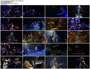 Eagles - Legacy -  Farewell Tour: Live From Melbourne (2018) [BDRip 1080p]