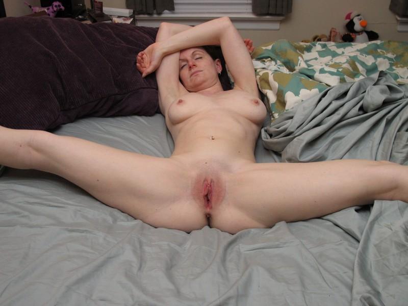 Leaked wife pics