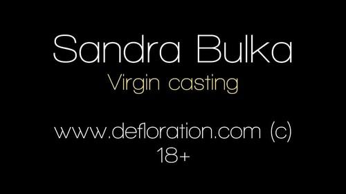 Virgin Casting  [FullHD]