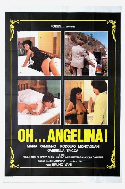 Oh... Angelina!  (536p)