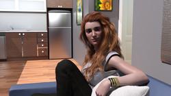 Daughter of Hephaestus - Version 0.2 - Update