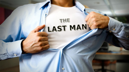 Last Man - Version 2.80 by Vortex Cannon Entertainment
