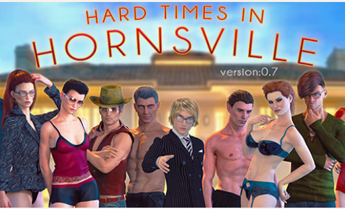 Unlikely - Hard Times in Hornsville - Version 2.62