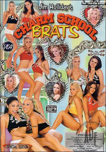 Charm School Brats (2003)