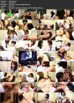 TSP-150 Ota-Ku - Girls High School Associate Posted: Girls School Lesbian Couple Peeping 2 48 Girls - Voyeur, Schoolgirl, Lesbian, Homemade