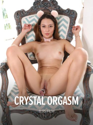 Watch4Beauty Abella Jade Crystal Orgasm