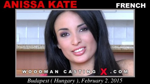Anissa Kate (* Updated * / Casting X 133 / 28.03.2015 )