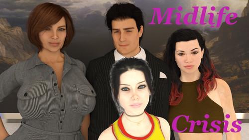 Nefastus Games - Midlife Crisis - Version 0.03 + Incest Patch