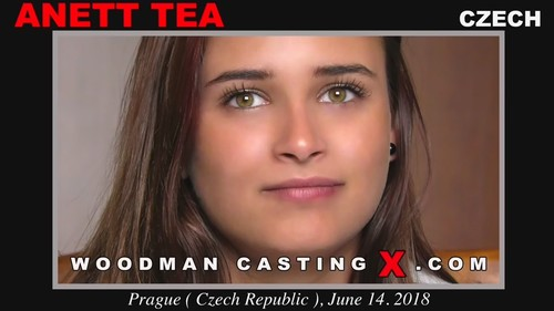 Woodman Casting X - Anett Tea - Full Version