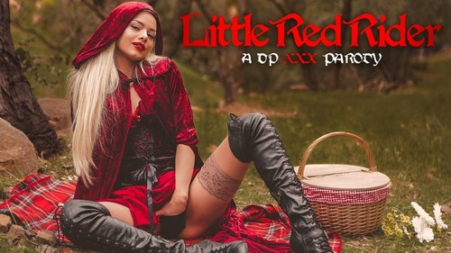 Little Red Rider: A DP XXX Parody  [FullHD]