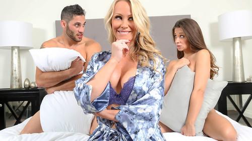[MomsInControl / Bra_ZZ_ers] Cassidy Klein & Simone Sonay (After Party Mix / 01.12.15) [2015 , MILF,Natural Tits,Blonde,Brte,Threesome,Creampie,Wife,Blowjob (POV),Handjob (POV),Voyeur,Girlfriend,Stepmom]