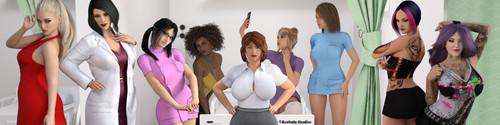 Acehole Studios - Pink Prescriptions - Version 0.1