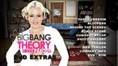 Big Bang Theory - A XXX Parody (2010) 2xDVD9