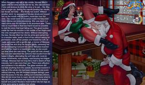 O Natal de Melissa